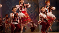 "Dance Ensemble ""RADOST"" - Vinnitsa - UKRAINA"