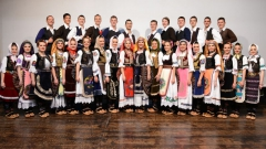 "Folk Dance Ensemble ""RASKA"" - Raska- SERBIA"