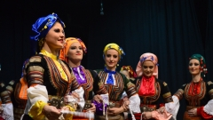 "Folk Dance Ensemble ""RAŠKA"" - SERBIA"