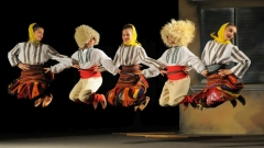"Folk Dance Ensemble ""ZORA"" - SERBIA"